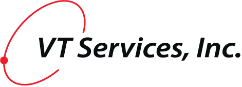 Logo, VT Services, Inc